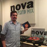 Le Worldmix Néo Géo : Nü cumbia Mix par Mario Galeano