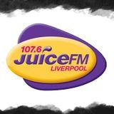 Thomas Tuft 107.6 juice fm 3rd Dec 2010