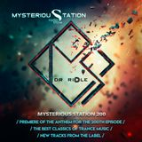 Dr Riddle - Mysterious Station 200 (19.05.2018)