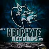 Taac's Neophyte Records Mix