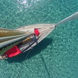 Sailing through events
