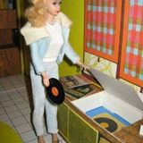 barbie's boogie box