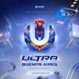 Showtek – Ultra Music Festival Argentina (Buenos Aires) – 21-02-2015