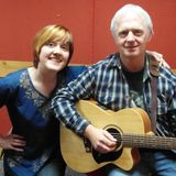 Folk DJ with Daria Kulesh on Radio Dacorum - February 3, featuring Phil Nelson - hour one
