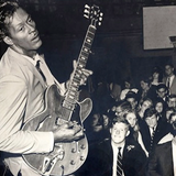 Chuck Berry On The Rocks: Vol. II – A Mixtape