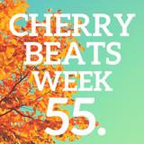 Cherry Beats - week 55