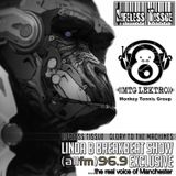 MGTLectro Exclusive Guest Mix By Lifeless Tissue For The Linda B Breakbeat Show On 96.9 allfm