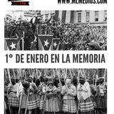 Forjando Futuro - 1° de enero en la memoria (Cuba/EZLN)