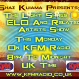 The Light Shines On - ELO and Related Artists Show - The Weather