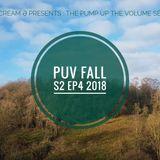 PUV FALL 2018 / S2 EP4 / RAP-TRAP-RNB / BELGIUM-USA and Far Away !!! / DECEMBER 2018