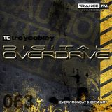 Troy Cobley Presents Digital Overdrive EP063