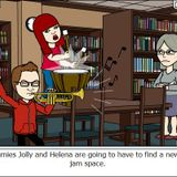 Jamie's 'jolly' Jukebox Recording Date: 26072015