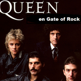 Queen en Gate of Rock