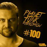 Patric la Funk's 'Planet Funk' Radioshow #100 - Best of 2015