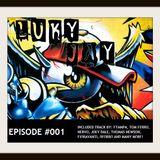 Luky Jay  EPISODE #001