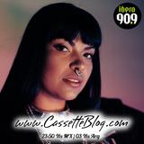 Cassette blog en Ibero 90.9 programa 94