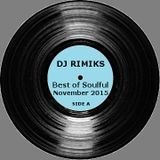 Best of Soulful - November 2015 (Side A)