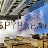 Spybreak with Dave Espionage   Ep. 4 (out of order)