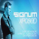 Signum – Xposed 096