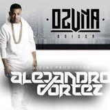 DJ Alejandro Cortez - Fiebre ozuna mix