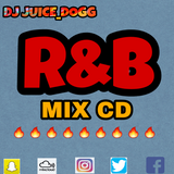 R&B MIX CD