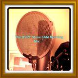 Dj La'Selle 'February 7, 2013' 6AM Morning Mix!!!  Its TBT!!!