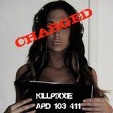 Murderdoll #005 ft Killpixxie l XT3 Techno radio