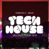 TECH HOUSE - YORDAN C. ARIAS