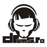 GRiD LIVE @ Drums.ro 19.01.2012