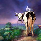 Къде е моята крава?   Радиотеатър по Тери Пратчет