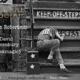 Guest Mix Justin Robertson 9.2.14
