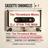 D.J. STAN THE MAN THROWBACK MIX VOL. 14