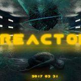 Reactor @ Fabrikas