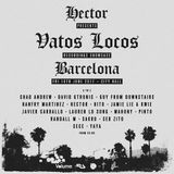 Pinto @ #OFFWeek Vatos Locos Showcase 2017 - City Hall, Barcelona