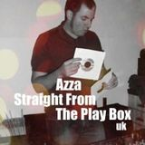 Azza  - Straight From The Play Box 2