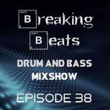 Breaking Beats Episode 38