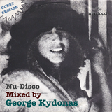 Guest Session: George Kydonas (GR) - Nu Disco & Indie Dance