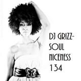 Soul Niceness 134