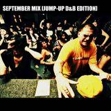September Mix [Jump-Up D&B Edition]