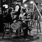 Café Paris - Nouvelle Chanson