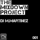 The Mixdown Project-001