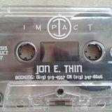 Jon E Thin - Impact (Side 2) 1997 Mixtape