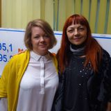 Znanci pred mikrofonom - Goga Stefanović Erjavec - 15.5.2016