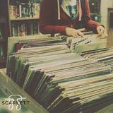 WEEKEND WARMUP 2 - DJ SCARLETT88