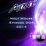 Atowi - Holy House 004