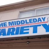The Middleday Variety: Episode 16