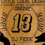 LITTLE LOUIE VEGA (exclusive special perfomance of Anane-13 anniversary)Angels.of.love
