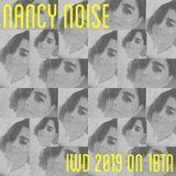 IWD2019 1BTN Takeover: Nancy Noise - 08.03.2019