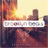 Brooklyn Beats - Motion Vol. 6 (BlackHall Bar)