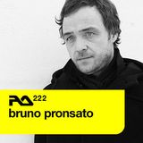 RA.222 Bruno Pronsato